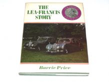 The Lea-Francis Story (Price 1978)